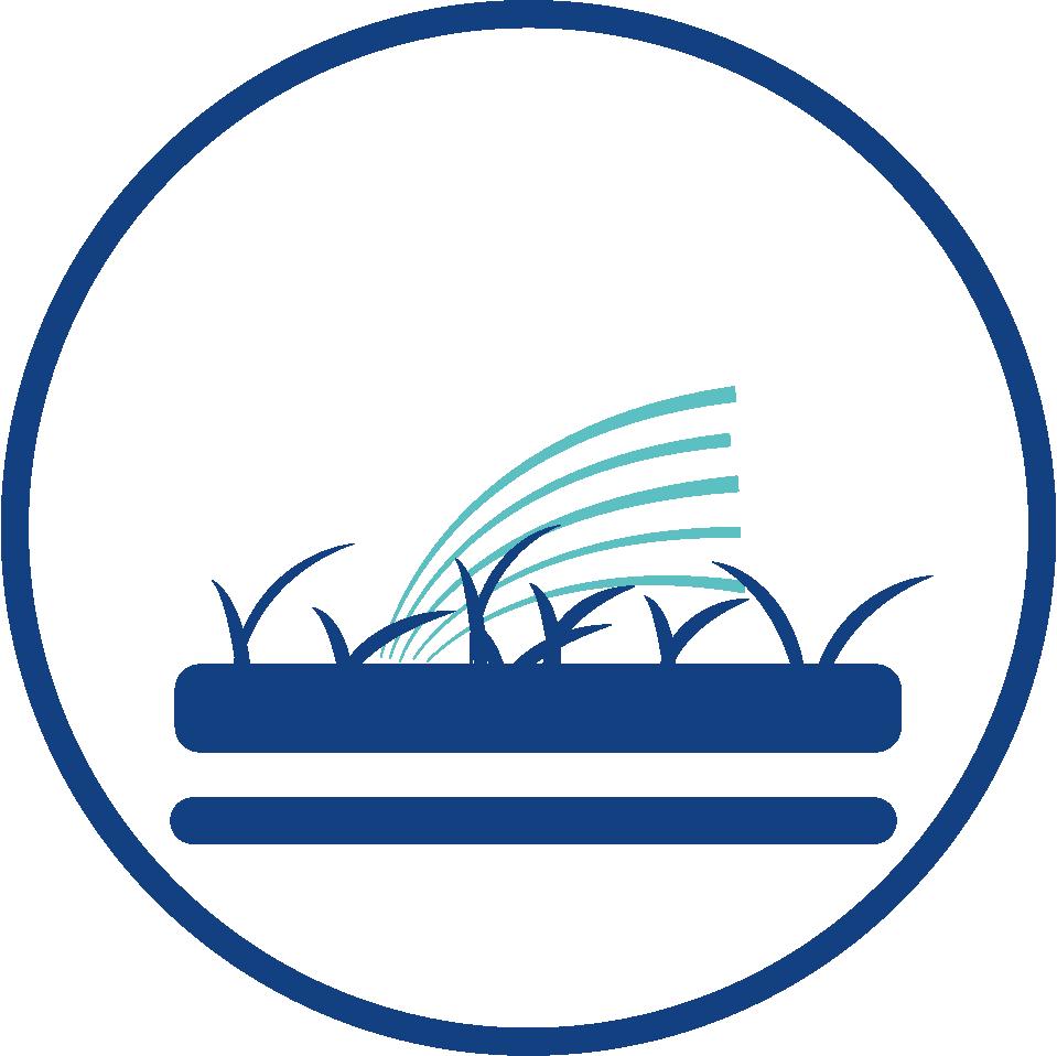 Small irrigation plants